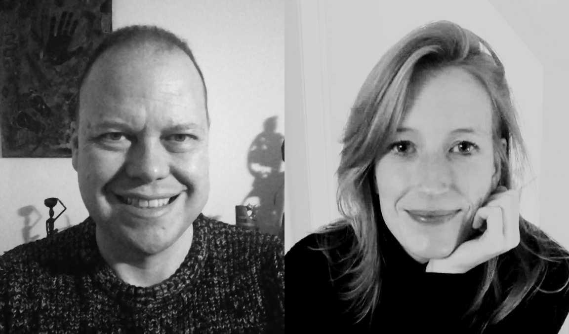Jochen Kraus & Julia Engelhart