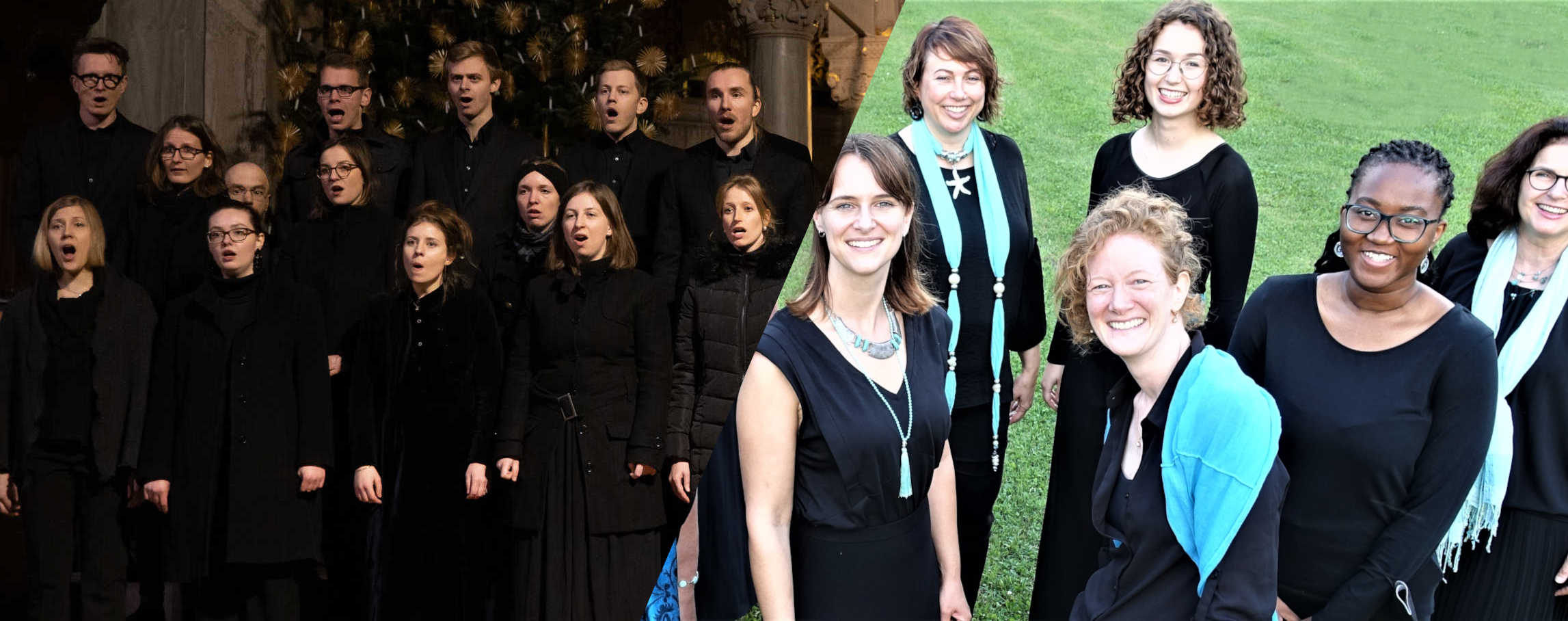 Young Chamber Choir Lucente & Ensemble Fenice