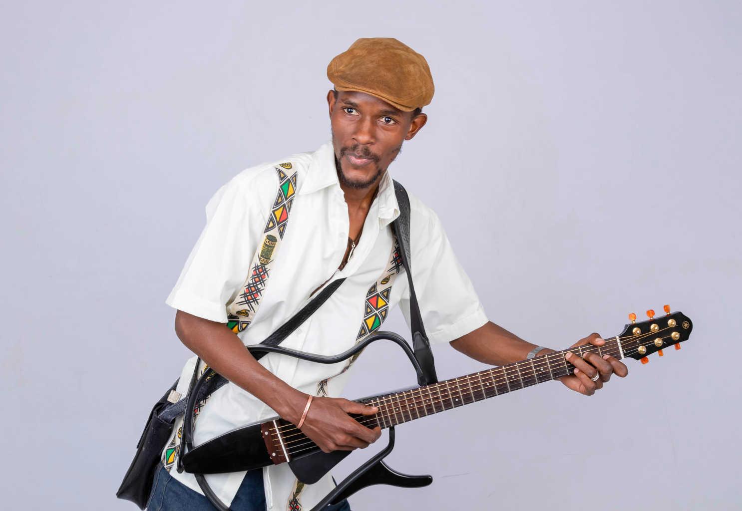 Munya Nyamarebvu